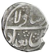 Shahi - Abbas I Safavi – avers