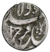 Bisti - Abbas I Safavi – avers