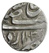 Shahi - Safi I Safavi – avers