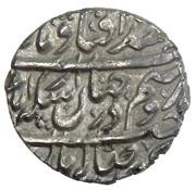 Shahi - Karim Khan Zand (type B) – avers