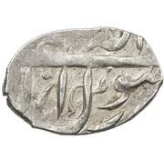 1 Bisti - Safi I Safavi (Type A; Qazvin mint) – revers