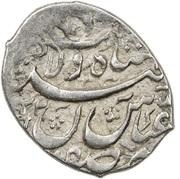 1 Bisti - Abbas I Safavi – avers