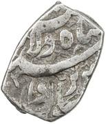 1 Bisti - Abbas I Safavi (Yerevan mint) – avers