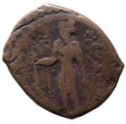 Falus - Fat'h Ali Qajar (Borujird mint) – avers