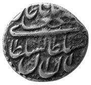 1/6 Rial - Fat'h Ali Qajar (Yazd mint) – avers