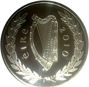 10 euros Le prix du président - Gaisce – avers