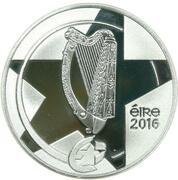 10 euros Eileen Gray – avers