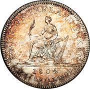 6 shillings - George III – revers