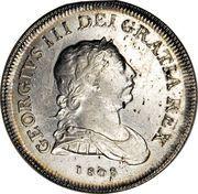 30 pence - George III – avers