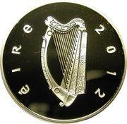 10 euros Jack Butler Yeats – avers