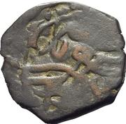 Mangir - Isfendiyar (Kastamonu) – avers