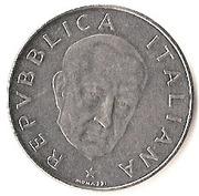 100 lires Guglielmo Marconi -  avers