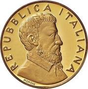 50000 Lire (Benvenuto Cellini) -  avers