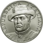 10 euros Giacomo Puccini -  avers