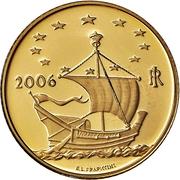 20 euros Allemagne – avers