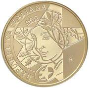 20 Euro (Renaissance Tintoretto) – avers