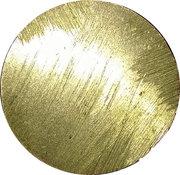 """demi-Souverain d'or"""" pour le Royaume de Lombardie-Vénétie – revers"""
