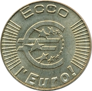 50 cents - FIESOLE PONTASSIEVE – avers