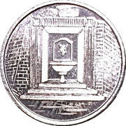 0,10 Euro (Miglianico - Chieti - Abruzzo) – revers