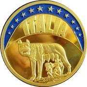 ECU (Romulus and Remus) – avers