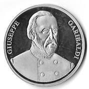 ECU (Giuseppe Garibaldi) – revers
