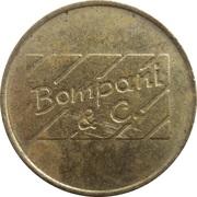 10 Vale - Bompani & C. – avers