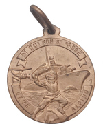 "Medal - Fregata F 580 ""Alpino"" – avers"