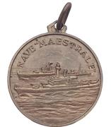 """Medal - Nave """"Maestrale"""" – avers"""