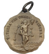 "Medal - Nave ""Perseo"" – revers"