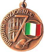 Medal - 70° Adunata Nazionale Alpini – avers