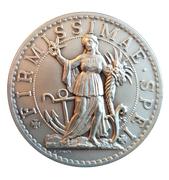 Médaille - Banca Popolare Di Modena (centenaire) – avers