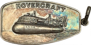 Medal - Hovercraft SRN6 – avers