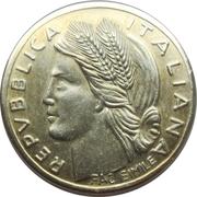 Replica - 1 Lira 1946  – avers