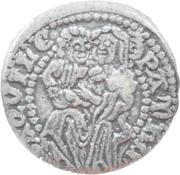 Reproduction - 1 Soldo, 12 Bagattini (Ludovico II di Teck) – revers