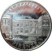 Token - Italia e le sue Perle (Firenze - Palazzo Pitti) – avers