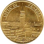 Citta' di Venezia – avers