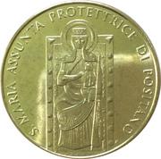 Token - Positano (Church of Santa Maria Assunta Protectress) – avers