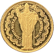 10 Francs Campione d&