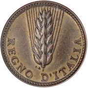 20 centesimi Victor-Emmanuel III (essai) – avers