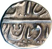 ½ Rupee - Ranjit Singh (Jaisalmer) – avers