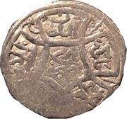 Dinar - Sultan Husayn I – avers