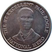 10 cents - Paul Bogle -  revers