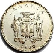 25 cents - Armoiries -  avers