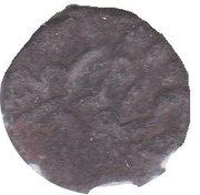 1 Paisa - Sidi Ibrahim Khan III – revers