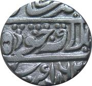 1 Rupee - Queen Victoria (Jodhpur Feudatory Kuchaman)) – revers