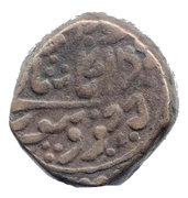 1 Takka - Takhat Singh (AH1259-1290 / VS1900-1930 / 1843-1873AD) – avers