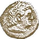 Unknown Denomination - Ptolemy II – avers