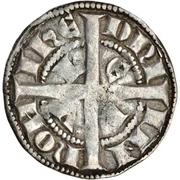 1 Pfennig - Gerhard – revers