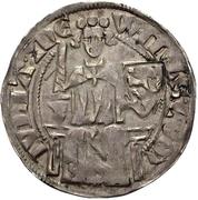 10 Pfennig - Wilhelm I. – avers