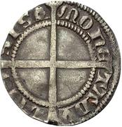 1 Pfennig - Wilhelm I. – revers